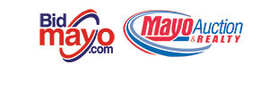 Mayo Auction & Realty Logo